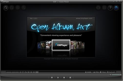 Kmplayer 免安裝   萬能多媒體播放器 image thumb13