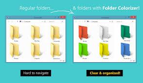 Folder Colorizer 1